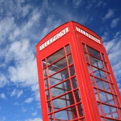 telephone image