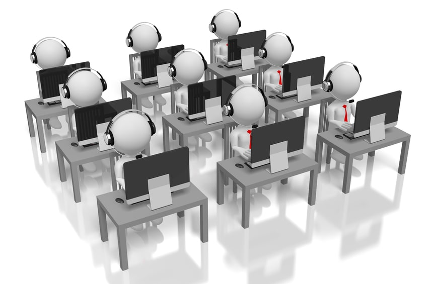 call centre solutions
