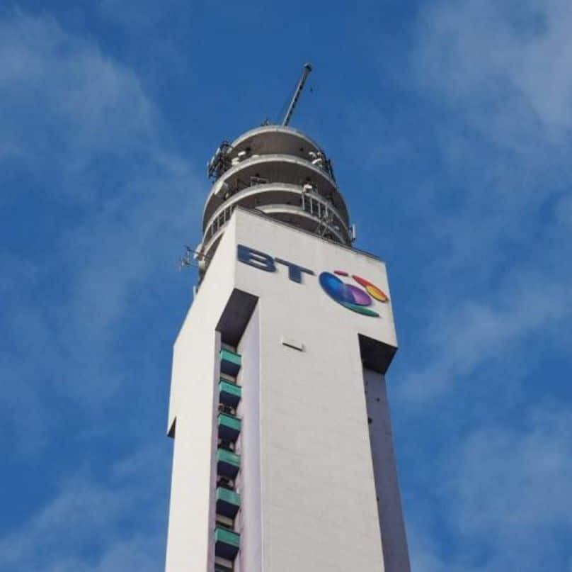 BT Hit With £42 Million Fine For Delays To High Speed Cable Installation
