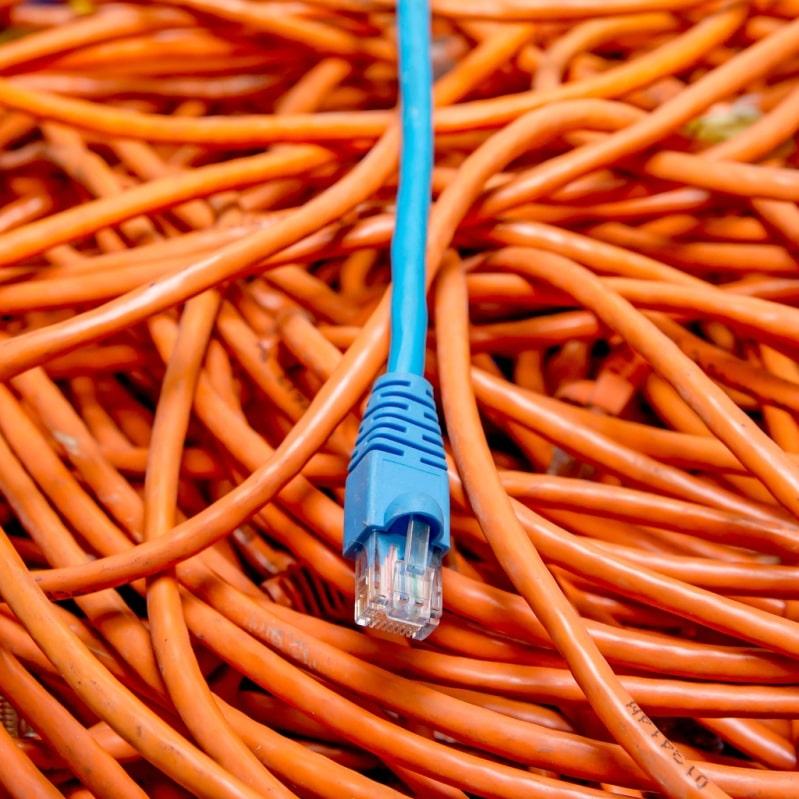 Symmetrical vs Asymmetrical Internet