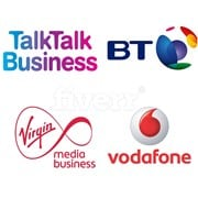 leased line providers small logo