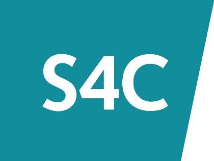 S4C logo