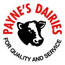 paynes dairies logo