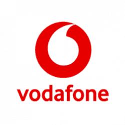 vodafone small logo
